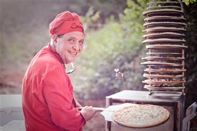 תפריט פיצה פארטי
